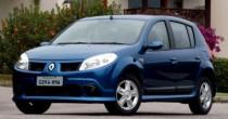 seguro Renault Sandero Privilege 1.6 8V