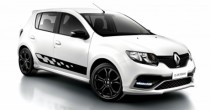 seguro Renault Sandero RS 2.0
