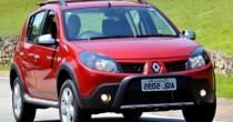 seguro Renault Sandero Stepway 1.6 16V