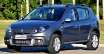 seguro Renault Sandero Stepway 1.6 16V AT