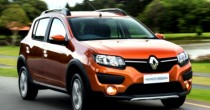 seguro Renault Sandero Stepway Expression 1.6 16V