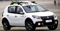 seguro Renault Sandero Stepway Rip Curl 1.6 16V