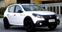 seguro Renault Sandero Stepway Tweed 1.6 8V