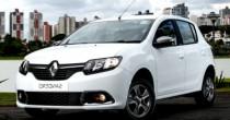 seguro Renault Sandero Vibe 1.0 12V