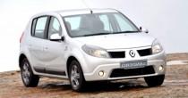 seguro Renault Sandero Vibe 1.6 8V