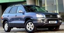 seguro Hyundai Santa Fe 2.7 V6