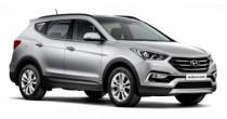 seguro Hyundai Santa Fe 3.3 V6
