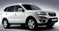 seguro Hyundai Santa Fe 3.5 V6