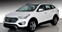 seguro Hyundai Santa Fe Grand 3.3 V6