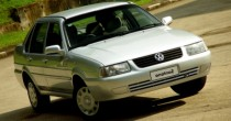 seguro Volkswagen Santana 1.8 Mi