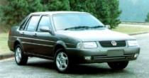 seguro Volkswagen Santana Exclusiv 2.0