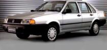 seguro Volkswagen Santana GLi 2.0