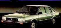 seguro Volkswagen Santana GLS 2.0