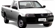 seguro Volkswagen Saveiro City 1.6