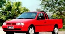 seguro Volkswagen Saveiro CL 1.6 Mi