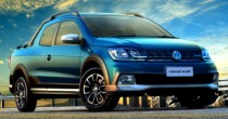 seguro Volkswagen Saveiro Cross 1.6 16V CD