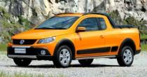 seguro Volkswagen Saveiro Cross 1.6 8V CE