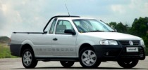 seguro Volkswagen Saveiro Crossover 1.8