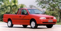 seguro Volkswagen Saveiro GL 1.8 Mi