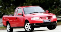seguro Volkswagen Saveiro Sportline 1.8