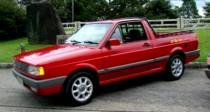 seguro Volkswagen Saveiro Summer 1.8