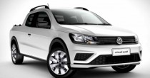 seguro Volkswagen Saveiro Trendline 1.6 CD
