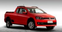 seguro Volkswagen Saveiro Trendline 1.6 CE