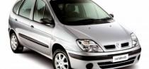seguro Renault Scenic Kids 1.6 16V