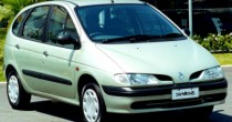 seguro Renault Scenic RT 1.6 16V