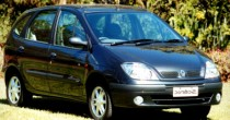 seguro Renault Scenic RT 2.0 16V AT