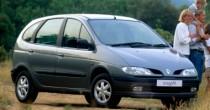 seguro Renault Scenic RT 2.0 8V