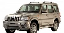 seguro Mahindra Scorpio SUV GLX 2.6 Turbodiesel 4x4