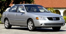 seguro Nissan Sentra GXE 1.8