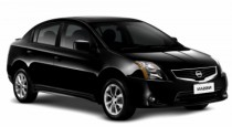 seguro Nissan Sentra SR 2.0