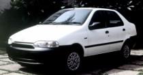seguro Fiat Siena 1.0 6 Marchas