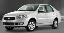 seguro Fiat Siena ELX 1.0