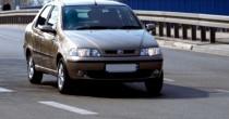 seguro Fiat Siena ELX 1.3 16V