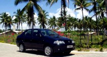 seguro Fiat Siena ELX 1.8
