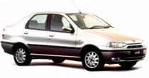 seguro Fiat Siena HL 1.6 16V