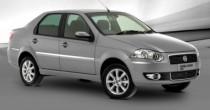 seguro Fiat Siena HLX 1.8 Dualogic