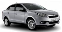 seguro Fiat Siena Itália 1.6 16V