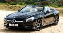 seguro Mercedes-Benz SL 400 3.0 V6