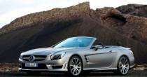 seguro Mercedes-Benz SL 63 AMG 5.5 V8