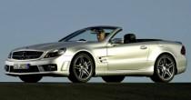 seguro Mercedes-Benz SL 65 6.0 V12