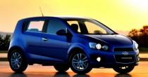 seguro Chevrolet Sonic LTZ 1.6 AT