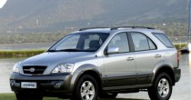 seguro Kia Sorento 3.5 V6 4x4 AT