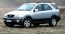 seguro Kia Sorento EX 2.5 Diesel 4x4 AT