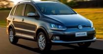 seguro Volkswagen Space Cross 1.6 16V