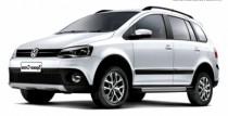 seguro Volkswagen Space Cross 1.6 I-Motion
