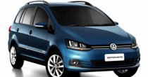 seguro Volkswagen SpaceFox Highline 1.6 16V I-Motion
